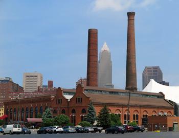 Powerhouse-Building