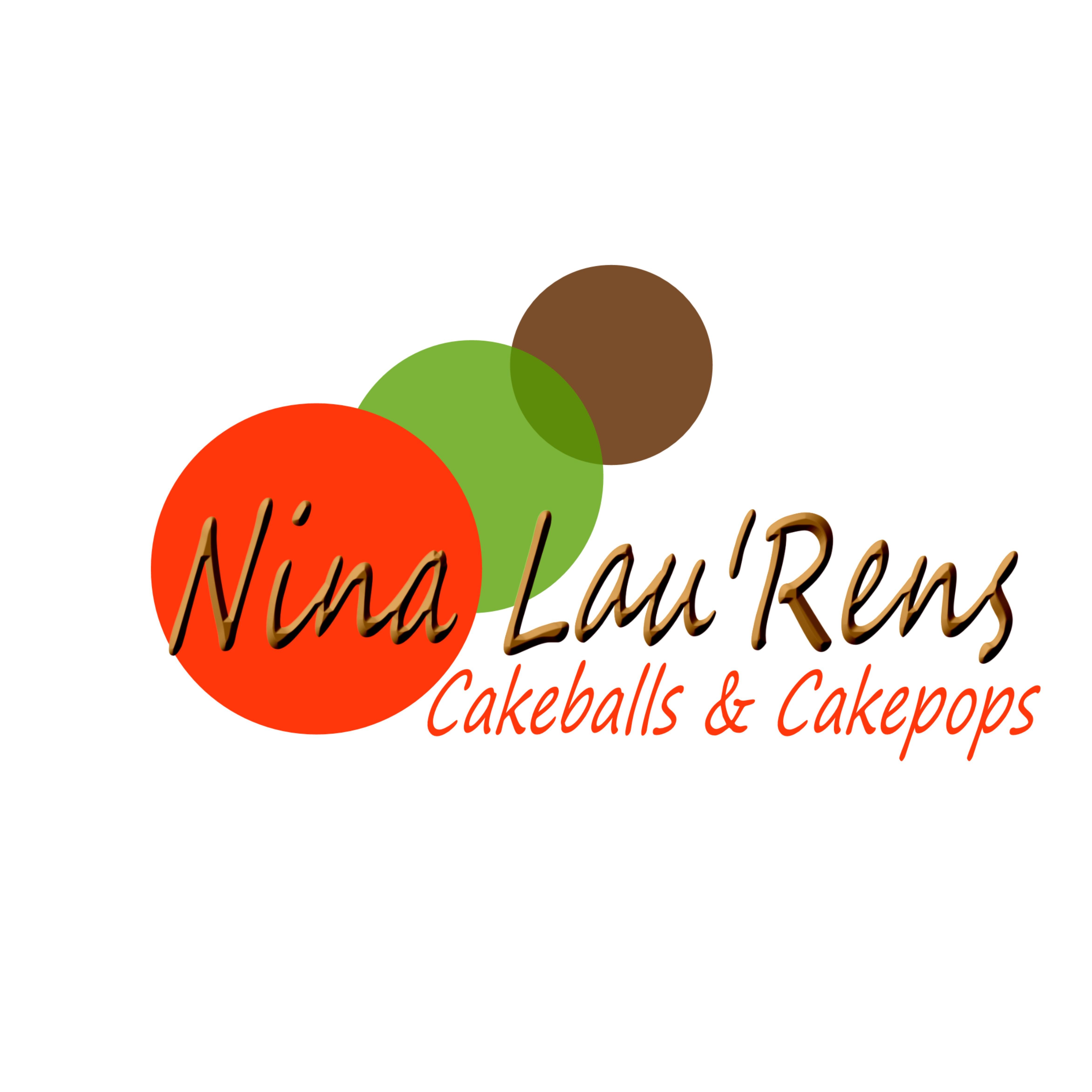 Nina Lau'Rens Logo